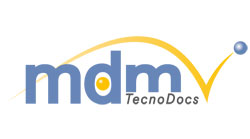 Logo partner MDMTecnodocs