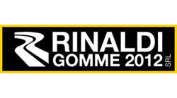 Rinaldi Gomme 2012
