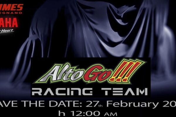 ALTOGO Racing Team: Save the Date
