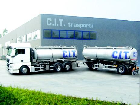 C.I.T. Trasporti